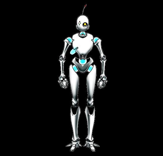 The Technopath